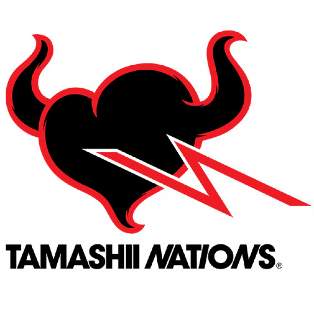 TAMASHII NATIONS S.H.