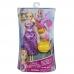 Кукла Рапунцель 28 см Принцесса Диснея меняет цвет волос Rapunzel Hasbro E0064
