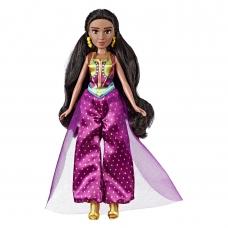 Кукла Жасмин Делюкс Принцесса Диснея Hasbro (Disney Princess Jasmine) E5463