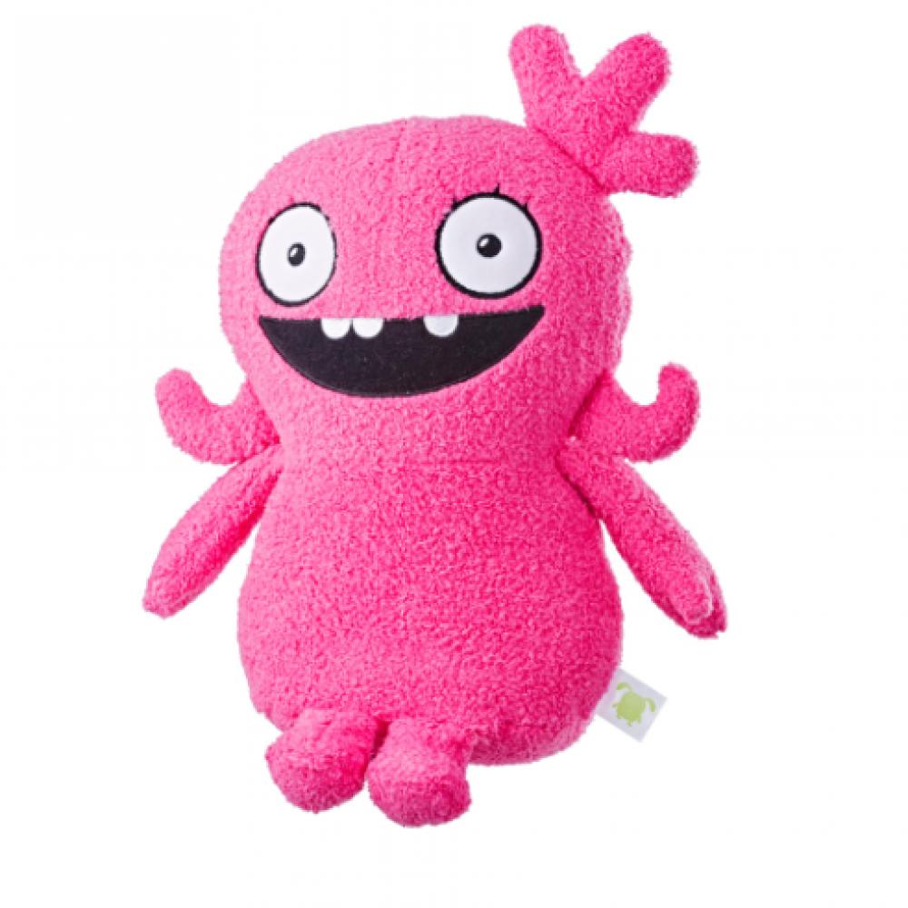 Мягкая музыкальная игрушка Мокси UglyDolls Moxy 29 см Куклы с Характером Hasbro E4563