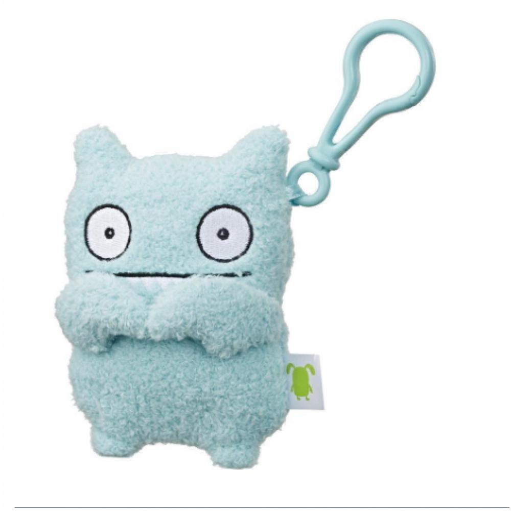 Плюшевая игрушка  Ice-Bat UglyDolls c клипсой, высота 12 см E4536