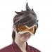 Маска Овервотч Трейсер Overwatch Tracer Roleplay Mask Hasbro E6882