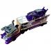 Трейлер Хот Вилс Автовоз с машинкой Hot Wheels Super Rig DKF81
