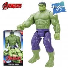 Фигурка Халк 30 см Marvel Avengers Titan Hulk Hasbro B5772