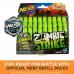 Бластер Нерф Зомби Страйк Система выживания Nerf Zombie Strike Survival System Hasbro E1754