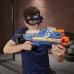 Бластер Нерф XIX-1200 Nerf Rival Hypnos Синий Hasbro E2901