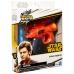 Бластер Нерф Хан Соло Звездные войны Nerf Han Solo Blaster Hasbro E2031