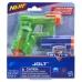 Бластер Нерф Nerf Elite Jolt Blaster Зеленый Hasbro А8063