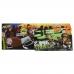 Бластер Нерф Зомби Страйк Nerf Zombie SlingFire Blaster Hasbro A6563