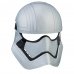 Маска Звездные Войны Капитан Фазма Star Wars Captain Phasma Mask Hasbro C1560
