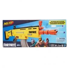 Бластер Нерф Фортнайт AR-L Nerf Fortnite AR-L Blaster Hasbro E6158