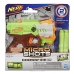 Бластер Нерф Зомби Страйк Nerf MicroShots Crossfire Bow Hasbro E1625