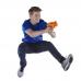 Бластер Нерф Н-Страйк Nerf Elite Quadrant Hasbro E0012