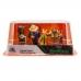 Игровой набор фигурок Зверополис Zootopia Figurine Playset Disney 461070606880