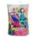 Кукла Мулан Бесстрашные Приключения Disney Princess Fearless Adventures Mulan Hasbro E2065