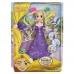 Кукла Рапунцель с аксессуарами для волос Disney Tangled the Series Spin 'n Style Rapunzel Hasbro C1748