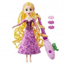 Набор Рапунцель с инструментом завивки волос Disney Tangled the Series Rapunzel's Curl 'n Twirl Hasbro E0180