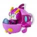 Пингвиненок Пенни на Аквалете Отважные Птенцы Top Wing Penny figure and vehicle Hasbro E5315