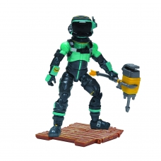 Фигурка Фортнайт Токсичный Солдат Fortnite Toxic Trooper Jazwares FNT0075