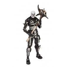 Фигурка Фортнайт МакФарлейн Череп Солдат McFarlane Skull Trooper Premium  Jazwares B07JQ