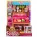 Игровой Набор Барби Бакалея Barbie Grocery Playset Mattel FJB27