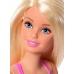 Кукла Барби Пляж Barbie Water Play Blonde Beach Doll Mattel DWJ99/DWK00
