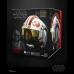 Интерактивный Шлем Люка Скайуокера Star Wars The Black Series Luke Skywalker Battle Simulation Helmet Hasbro E5805