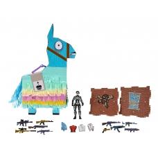 Лама Пиньята и Рейнджер Череп Фортнайт Fortnite Llama Loot Piñata, Skull Ranger Jazwares FNT0216