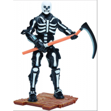 Фигурка Солдат-Череп Фортнайт Fortnite Solo Mode Core Figure Pack, Skull Trooper 10 см Jazwares FNT0073