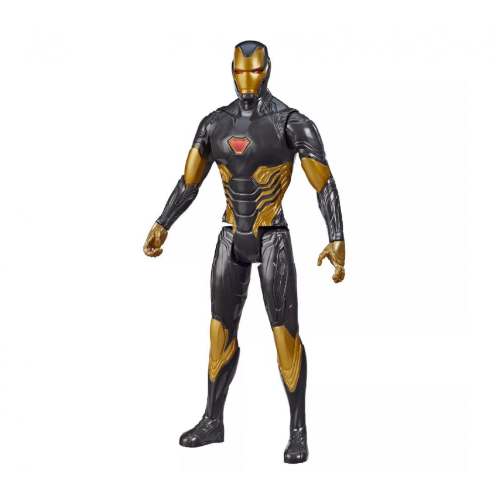 Фигурка Железный Человек 30 см Iron Man Hasbro E7878
