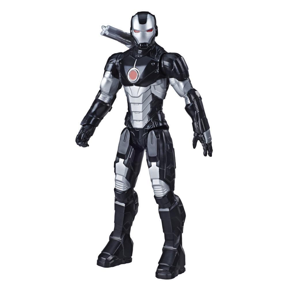 Фигурка Железный Патриот 30 см Мстители Финал War Machine Hasbro E7880