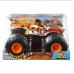 Джип Хот Вилс Монстр Трак Тигровая Акула Hot Wheels Monster Trucks Tiger Shark 1:24 Mattel GCX21