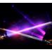 Световой Меч Звездные Войны световые и звуковые эффекты Star Wars Electronic Lightsaber Liberty Imports 8108-1A