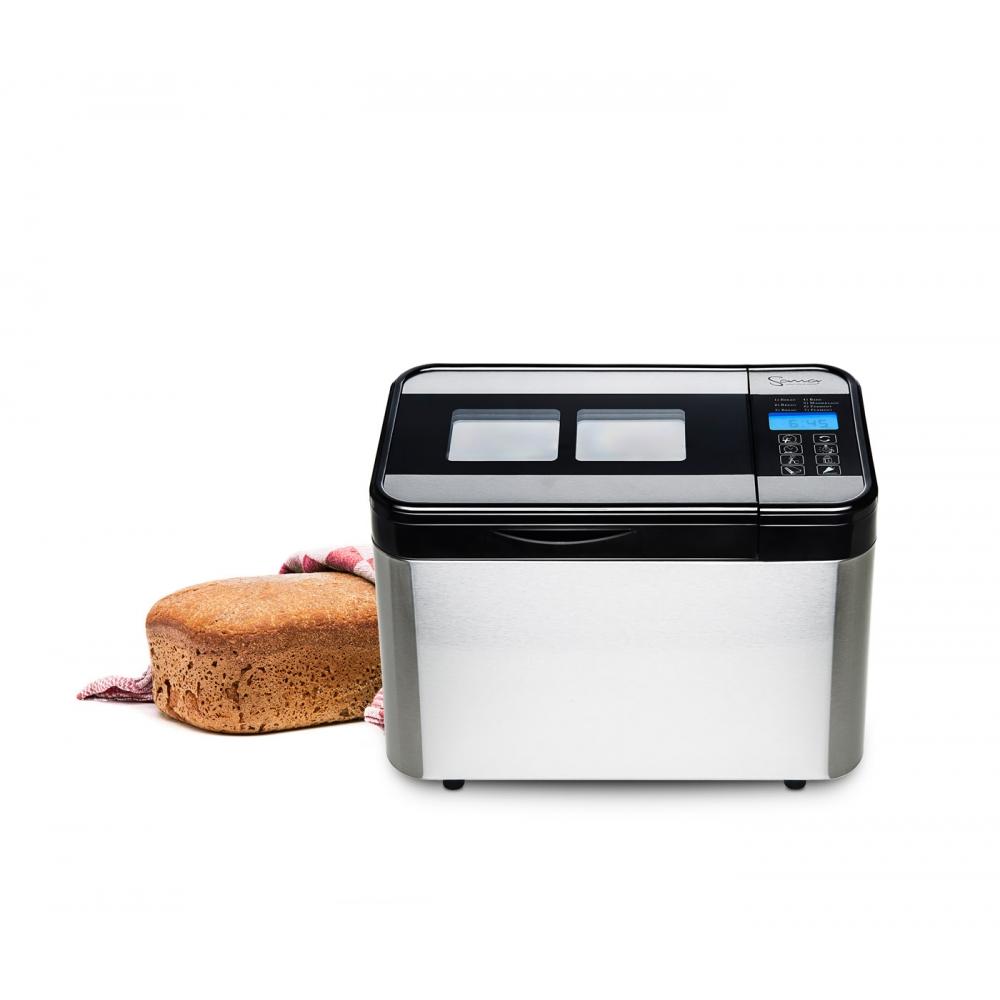 Хлебопечь для бездрожжевого хлеба Sana Breadmaker Standard