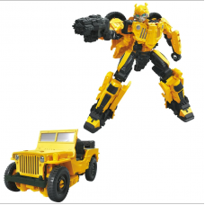 Трансформер Бамблби Джип Studio Series 57 Bumblebee Hasbro E8288