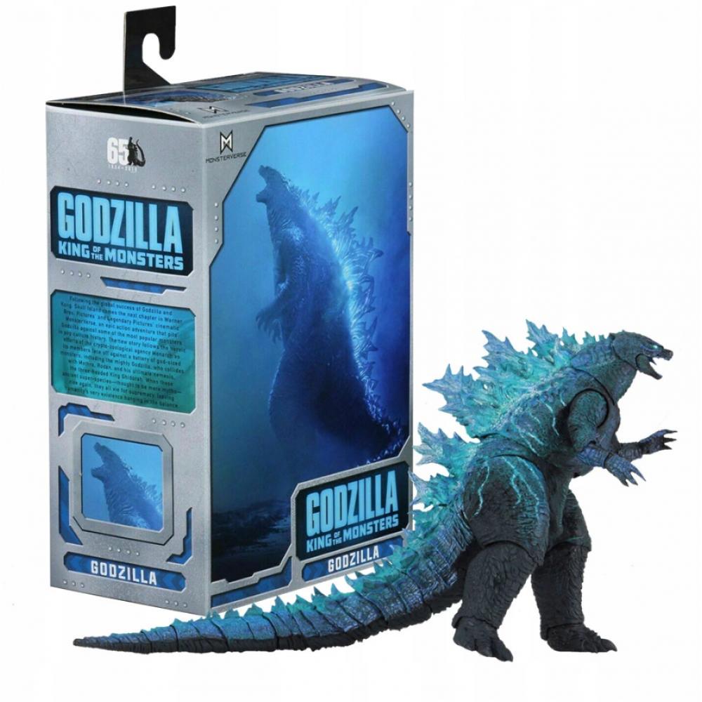 Фигурка Годзилла Король Монстров 2 Godzilla: King of the Monsters Neca 031519