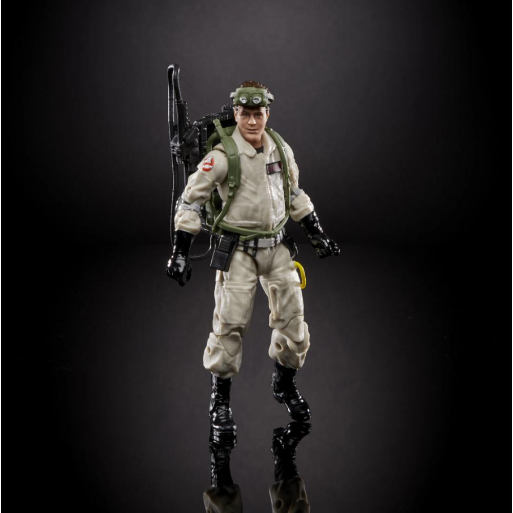 Фигурка Рэймонд Стентс Охотники За Приведениями Ghostbusters Plasma Series Ray Stantz Hasbro E9795
