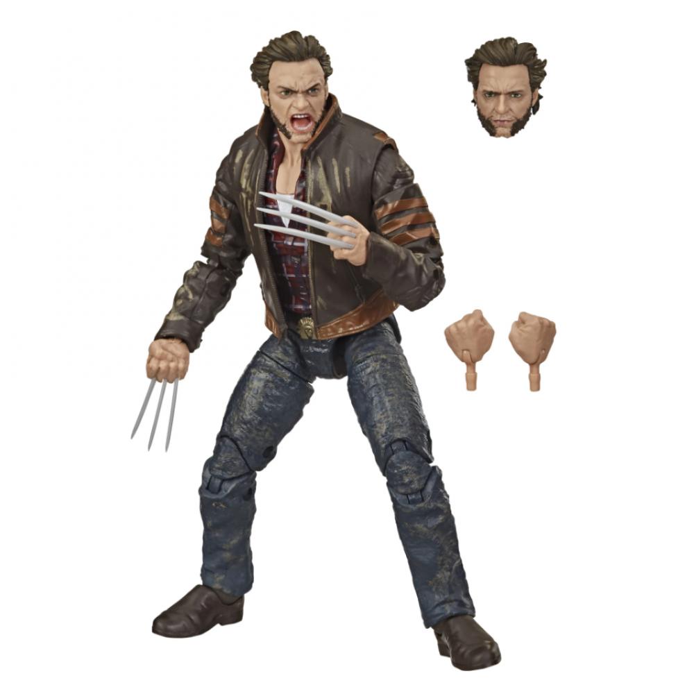 Фигурка Люди Икс Росомаха Legends Series Wolverine Hasbro E9283