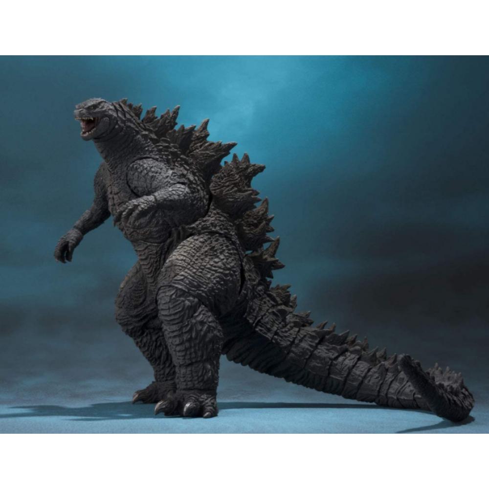 Фигура Годзилла: Король монстров 2019 Godzilla: King of The Monsters BANDAI 2451262