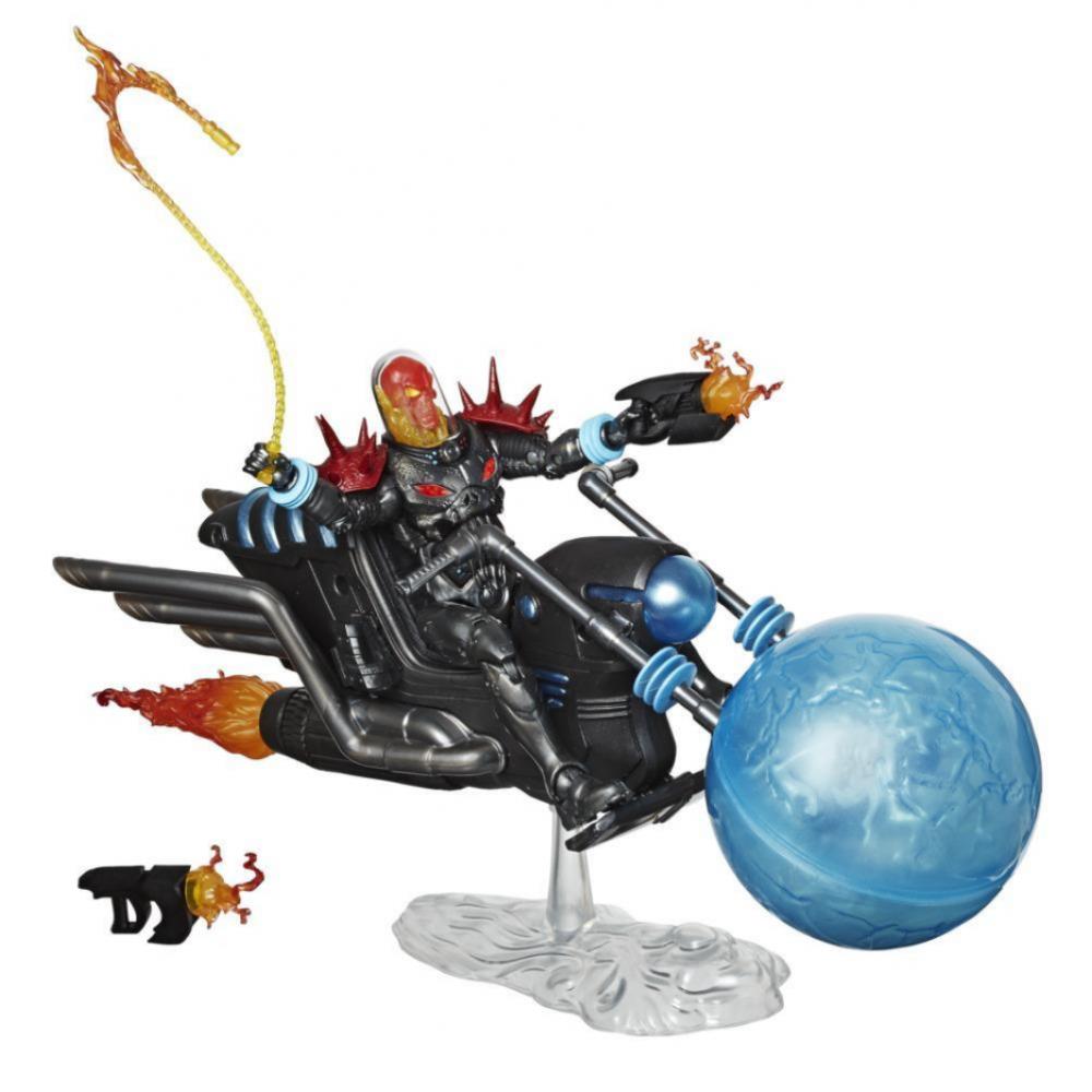 Фигурка Космический Призрачный Гонщик Legends Series Cosmic Ghost Rider Hasbro E8599