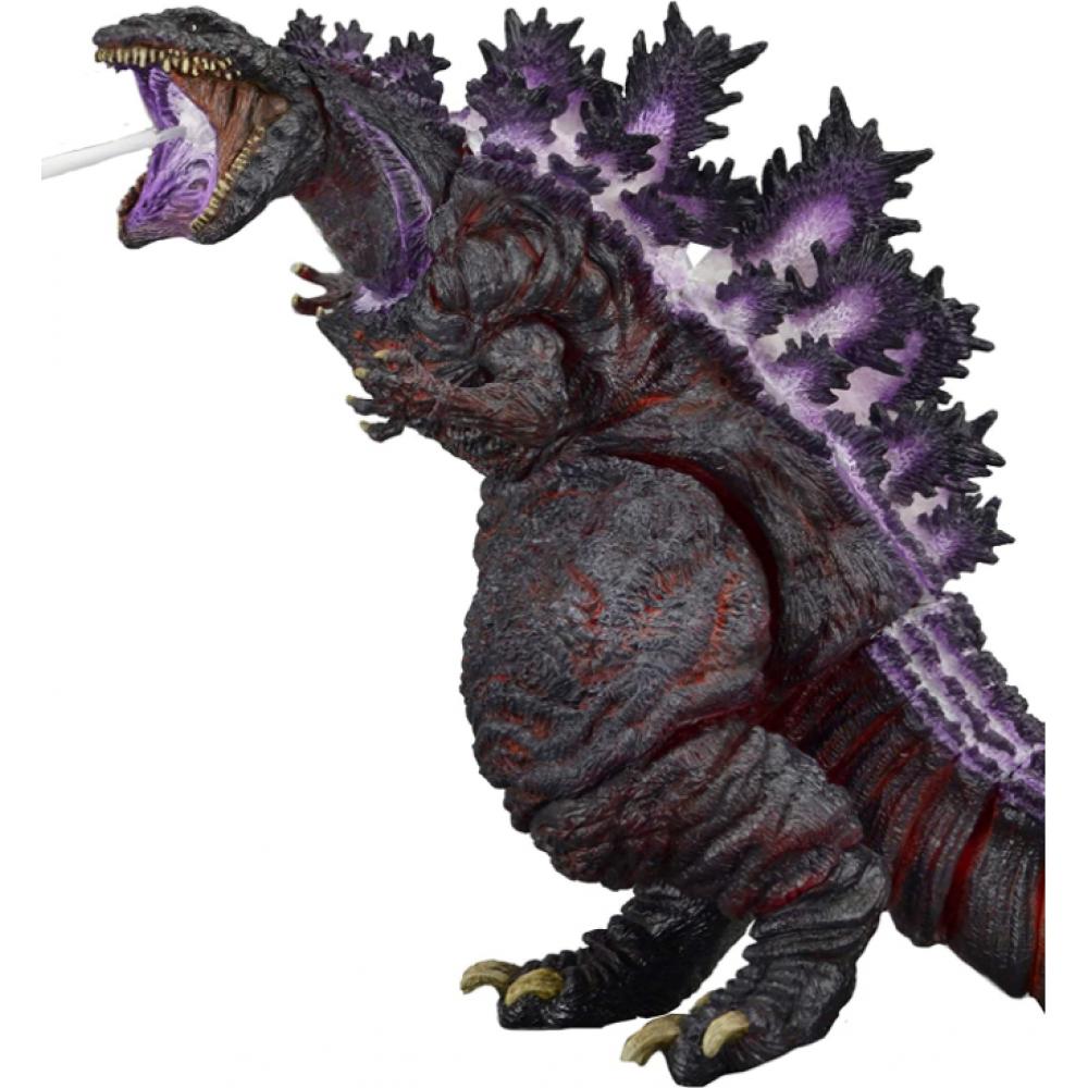 Фигурка Годзила Атомный Взрыв 2016 Godzilla Atomic Blast Pimple Neca 110218