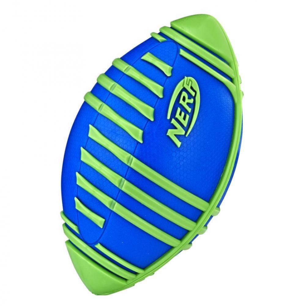 Nerf Спорт футбольный мяч Штормовой Бросок Nerf Sports Hasbro E1292
