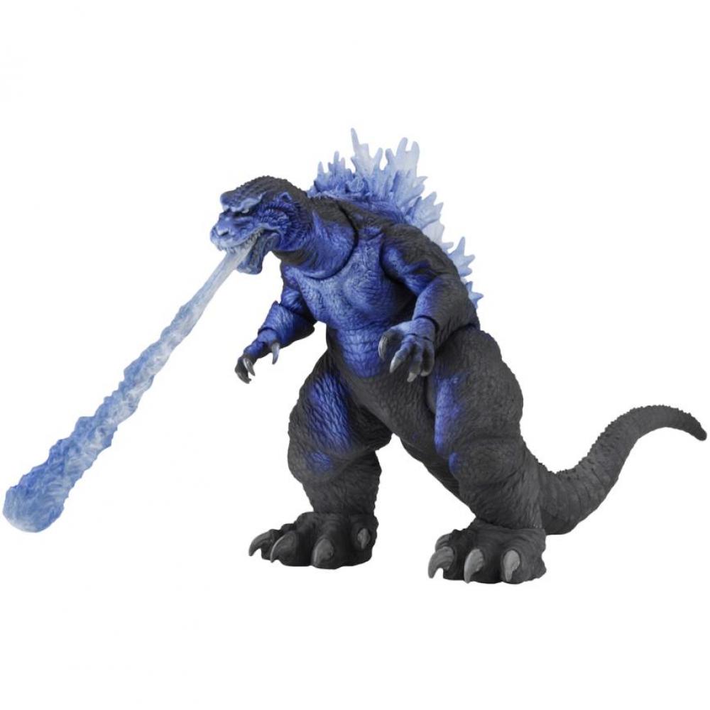 Фигурка Годзилла Атомный Взрыв Мотра и Король Монстров Godzilla Atomic Blast NECA 072419