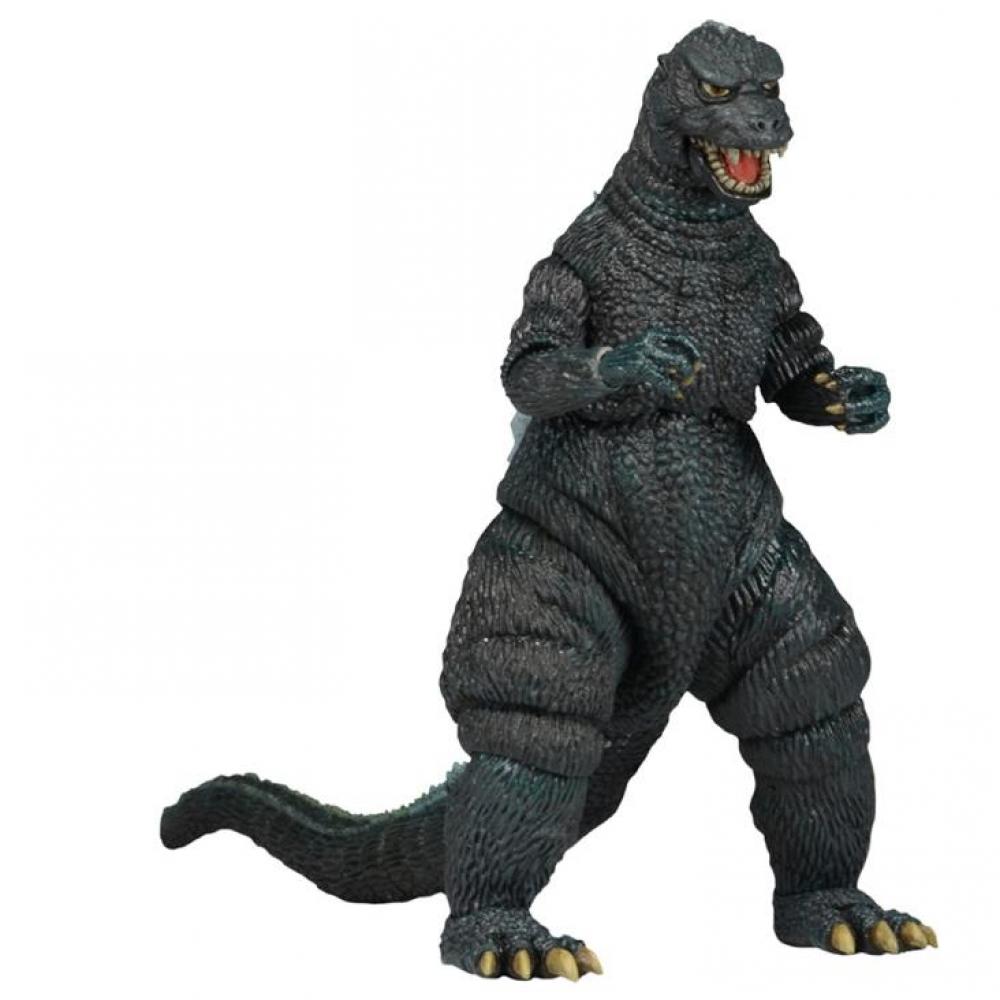 Фигурка Годзилла Король Монстров Возвращение Return of Godzilla NECA 122019