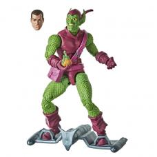Фигурка Зеленый Гоблин Человек-Паук Spider-Man Green Goblin Hasbro E9321
