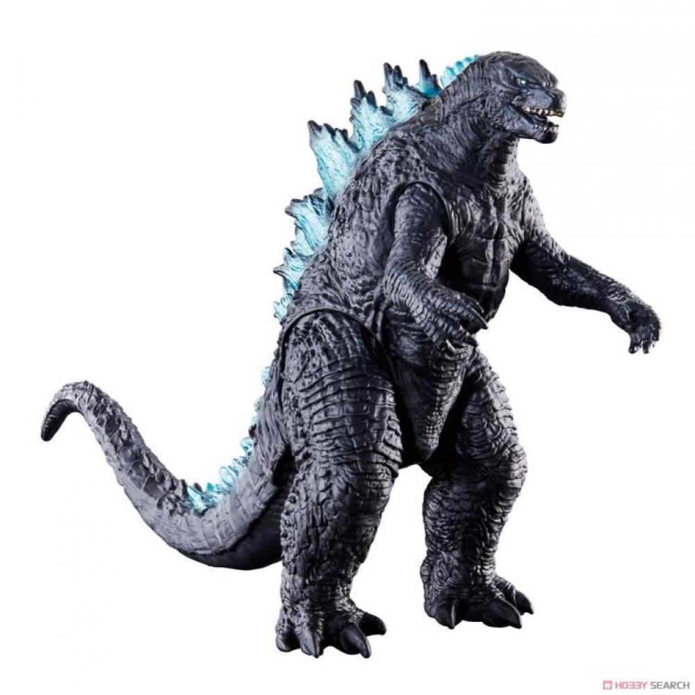 Фигурка Годзилла: Король монстров Godzilla: King of the Monsters Bandai 2463665
