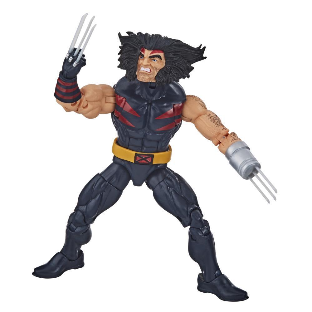 Фигурка Росомаха X Люди Икс Эпоха Апокалипсиса Weapon X X-Men: Age of Apocalypse Hasbro E9170