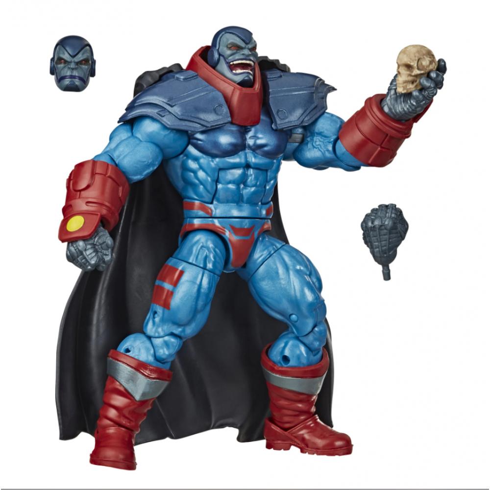 Фигурка Икс Мен Апокалипсис Марвел Marvel Legends Series Deluxe Apocalypse Hasbro E9302