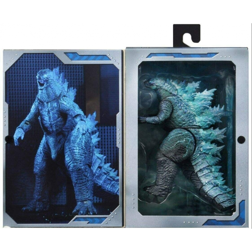Фигурка Годзилла (Повреждена Коробка) Король Монстров 2 Godzilla: King of the Monsters 291120