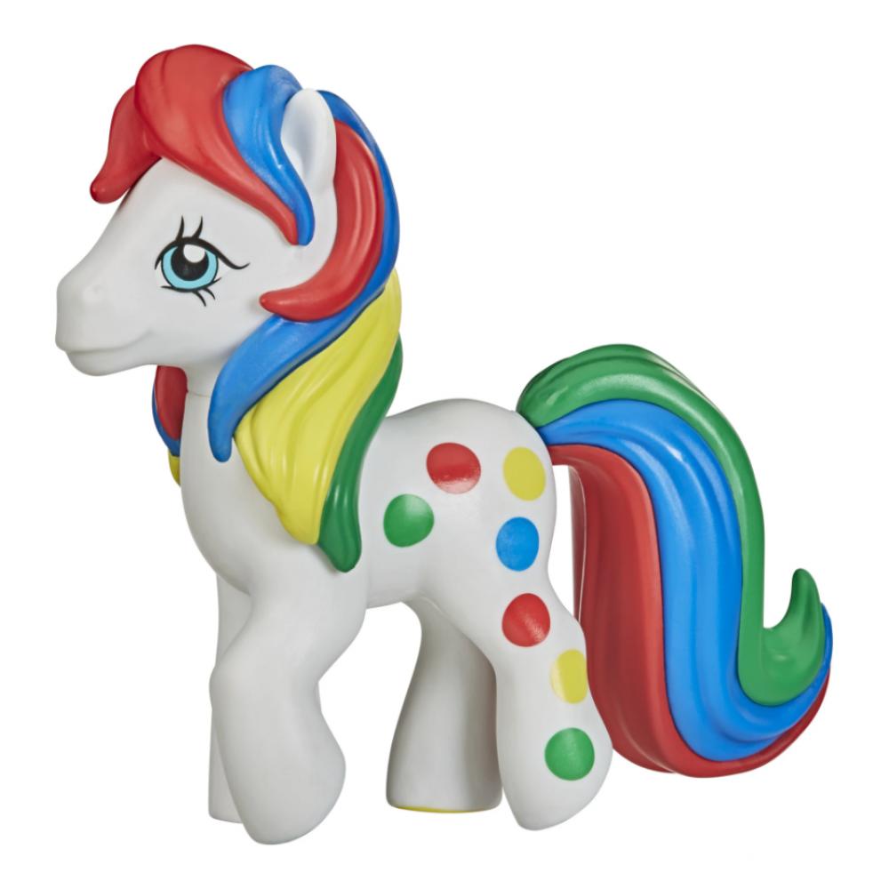 Моя Маленькая Пони Ретро Твистер My Little Pony Retro Twister Hasbro E9777$